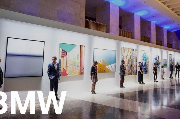 Arranca el Premio BMW de Pintura en Madrid