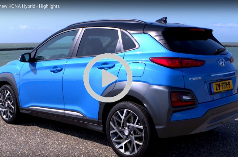 Mira el video del Hyundai Kona
