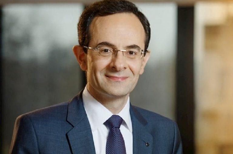 Hadi Zablit, nuevo secretario general de la Alianza