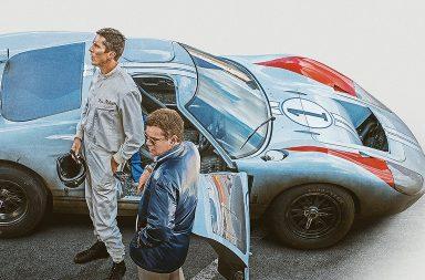 Le Mans '66, gana dos premios Oscar 2020